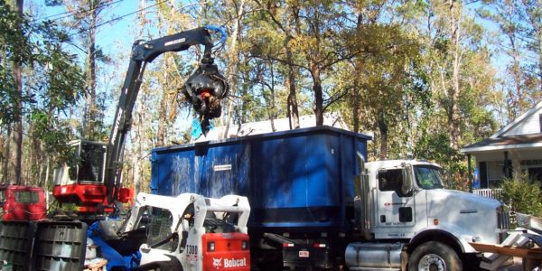 demolition-contractor-trash dump-