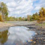 brechtel park lagoon